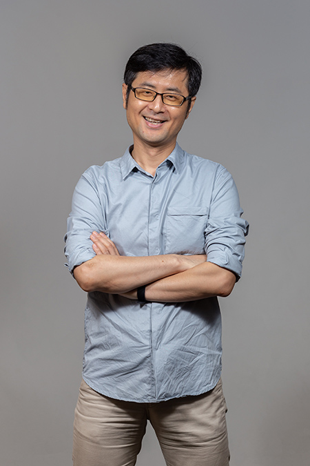 Shengdong Zhao