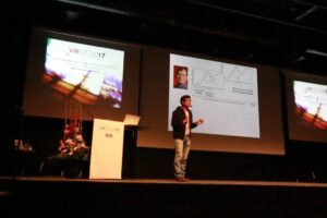 23rd ACM Symposium on Virtual Reality Software and Technology