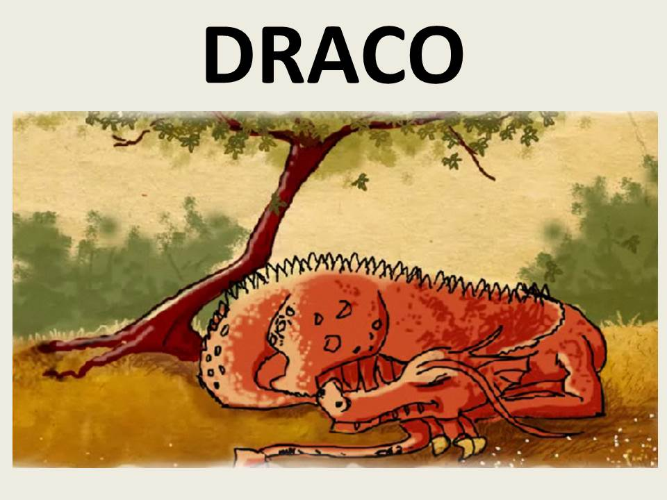 Draco: Bringing Life to Illustrations with Kinetic Textures