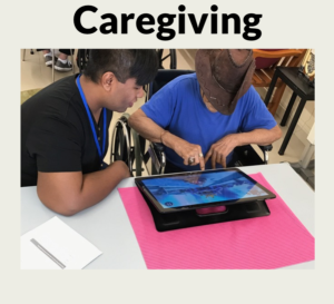 Harvesting Caregiving Knowledge: Design Considerations for Integrating Volunteer Input in Dementia Care
